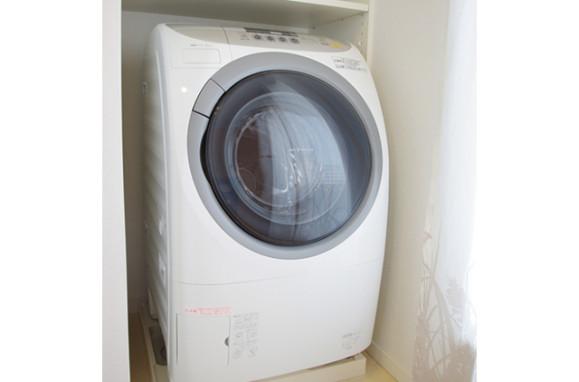 洗濯機回収・処分