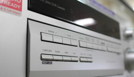 オーディオ機器回収・処分